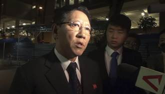 金正男遺體引爆外交戰 北韓稱不信任馬國調查