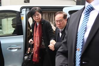 曾蔭權還押  港法庭22日宣判