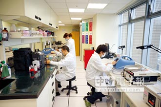 耀群科技實驗室 提供精準校正服務