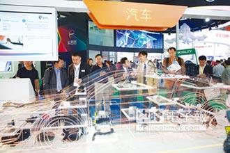 CHINAPLAS國際橡塑展 匯聚高科技含量展品