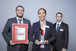 企業資安龍頭「芬-安全F-Secure」五次最佳防護獎