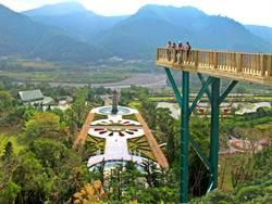 泰雅渡假村4天連假破天荒開放 全國民眾可免費入園