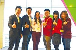 台中市機械業二代協進會首任會長誕生 黃怡穎 接掌G2