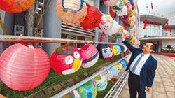 歡樂宜蘭年燈飾 延至228拆除