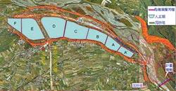 烏溪建人工湖 林明溱促放寬敏感區管制
