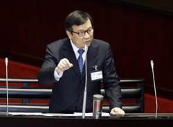 陳庚金籲「能撈就撈」 李逸洋:加深對立