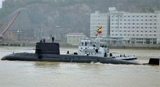 擴張海外海軍市場 大陸推銷S-26潛艦