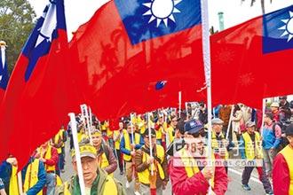 抗議年改不公 退將嗆:軍人不是免洗筷