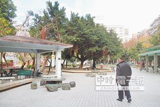 議員促設永康公園地下停車場