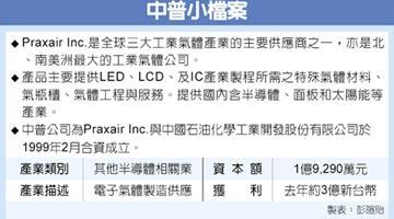 中石化: 中普股東臨時會違法