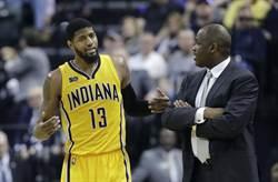 NBA》魔術強生致電大鳥 探詢喬治價碼