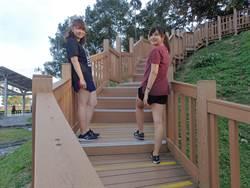 錦和運動公園修繕完工 世大運風味超吸睛