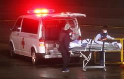港鐵縱火案台籍傷患 晚間返國治療