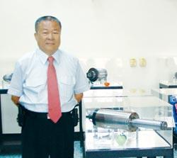 健椿 專精機械主軸研發
