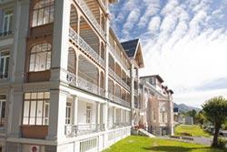 瑞士萊辛中學及夏令營說明會 3月登場
