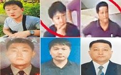 北韓外交人員 疑涉案毒殺金正男