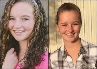 為了1650元頭遭槍擊 14歲少女命在旦夕