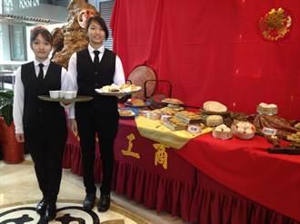 傳承漢餅文化 永平工商設立中式漢餅特色班