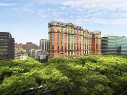 台灣飯店第一次 台北文華東方躋身酒店奧斯卡摘五星