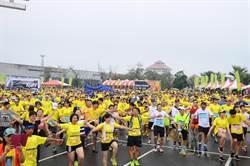 2017大鵬灣迷你馬拉松來囉!報名要快