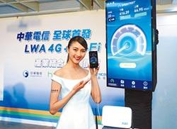 LWA服務 台灣全球首發