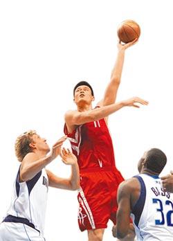 新聞分析-姚明專業領導 CBA邁向NBA