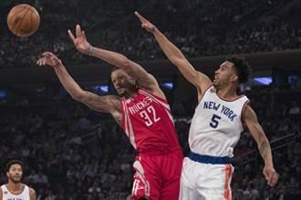 NBA》籃網再出招 從火箭買來菜鳥射手