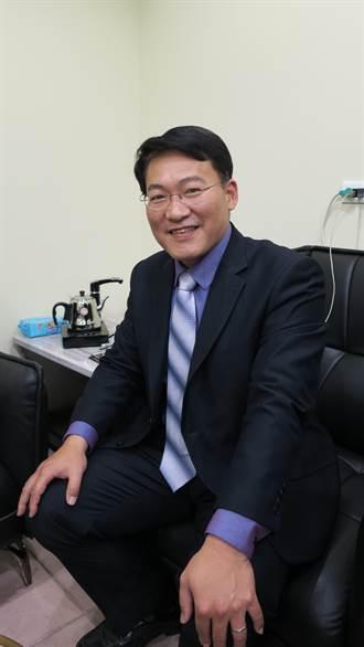 彰檢食安環保英雄換跑道 鄭智文轉任律師圓建築夢