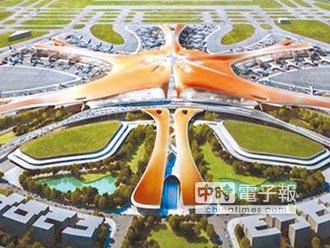 交通建設優化 北京展新貌