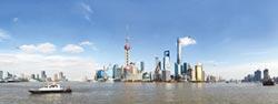 陸12城GDP破兆 南京青島首入列
