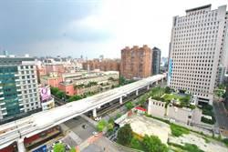 台中捷運綠線將通車 慶祝行情帶動買氣
