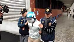 社區大樓暗藏小型兵工廠 警攻堅逮人