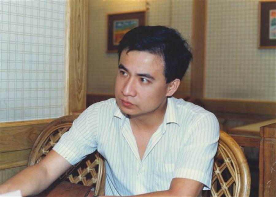 李慕塵可說是林清介電影的「當然男主角」,戲路寬廣。(圖/時報周刊資料照片)