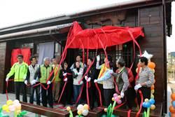 林鳳營故事館啟用 六甲青年《洄家》找記憶