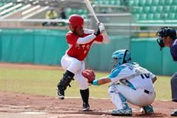 木棒聯賽》頂級中外野手 邱丹強化打擊破壞力