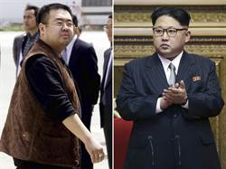 刺殺金正男 北韓保衛省策劃外務省執行