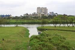 宜蘭梅洲大排分洪工程  預定年底完工