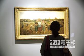 奧塞美術館30周年 與大師來場藝術之約