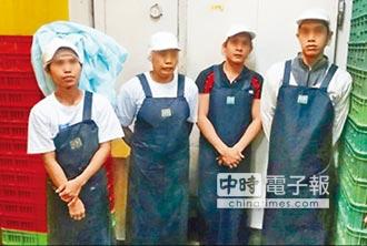 關外勞14年 筌聖老家遭罰120萬 仲介50萬