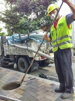 中市環保局以轄區責任制 提升在地化服務