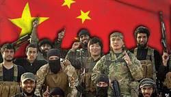 IS首次對大陸恫嚇 揚言新疆會血流成河