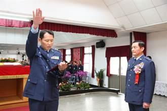 統一指揮權 防空飛彈指揮部移編空軍