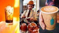 什麼?只認識星巴克!跟著紐約客去喝咖啡才時髦