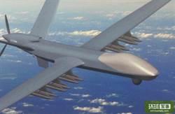 有片】陸翼龍Ⅱ無人機首飛成功