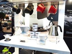 BIALETTI手沖系列義大利百年咖啡品牌席捲台灣