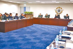 清泉崗毒品案 不只安非他命 吸毒8官兵 最高階少校