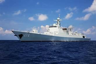 印度洋成戰略重心 外媒:控制這裡就控制中國