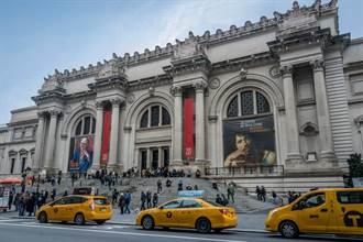 留下12億債務 美大都會博物館長坎貝爾辭職