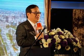 高雄亞灣開發 張國光:盼中央引進更多產業