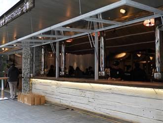 臺虎精釀又一力作 海灘風酒吧「Driftwood西門町」來了